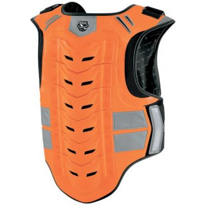 ICON chránič hrudníku STRYKER Mil-spec orange