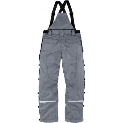 ICON kalhoty PATROL Raiden grey