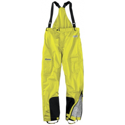 ICON nohavice nepremok PDX hi-viz yellow