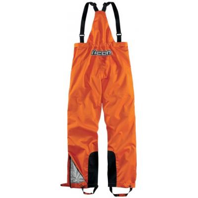 ICON kalhoty nepromok PDX hi-viz orange