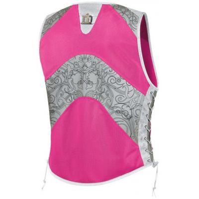 ICON vesta CORSET Mil-spec dámská pink