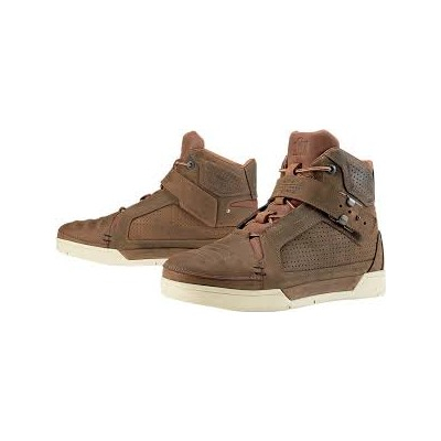 ICON boty 1000 TRUANT brown