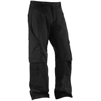 ICON kalhoty ARC black