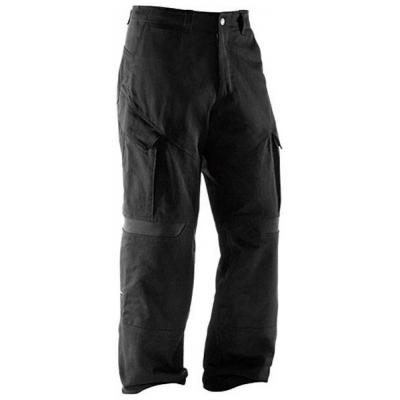 ICON kalhoty SUPER DUTY 2 black