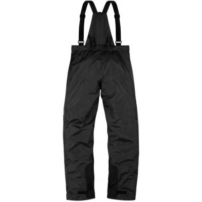 ICON kalhoty nepromok PDX 2 black