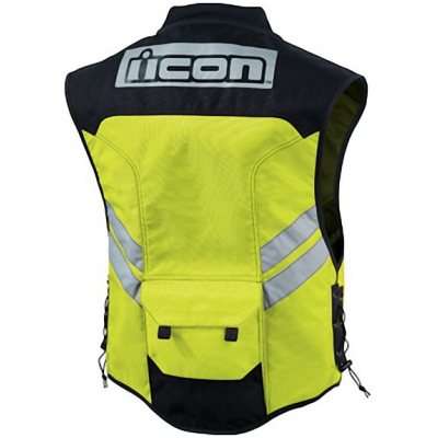 ICON vesta MIL-SPEC yellow