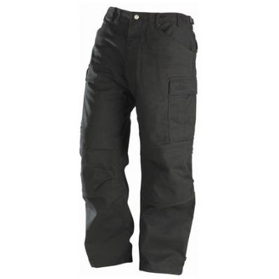 ICON kalhoty SUPERDUTY black