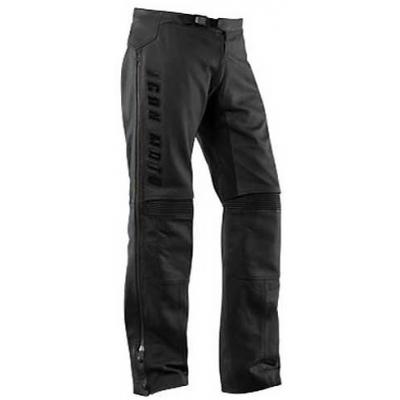 ICON kalhoty AUTOMAG black