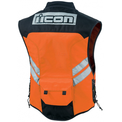 ICON vesta MIL-SPEC orange