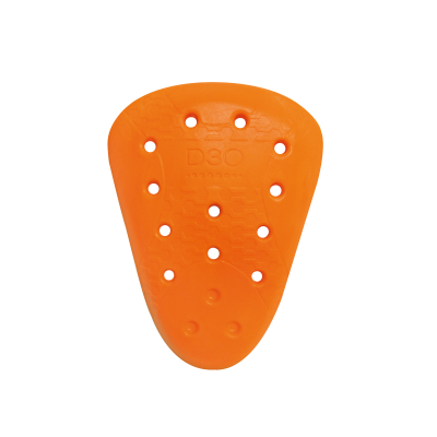 ICON chránič bedier D3O T5 EVO PRO X orange