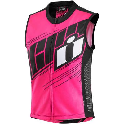 ICON vesta MIL-SPEC 2 dámska pink
