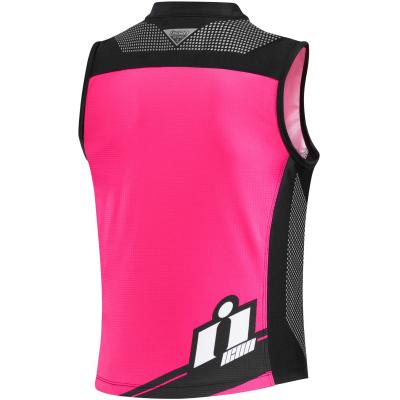 ICON vesta MIL-SPEC 2 dámská pink