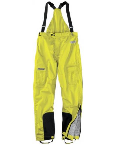 ICON kalhoty nepromok PDX hi-viz yellow