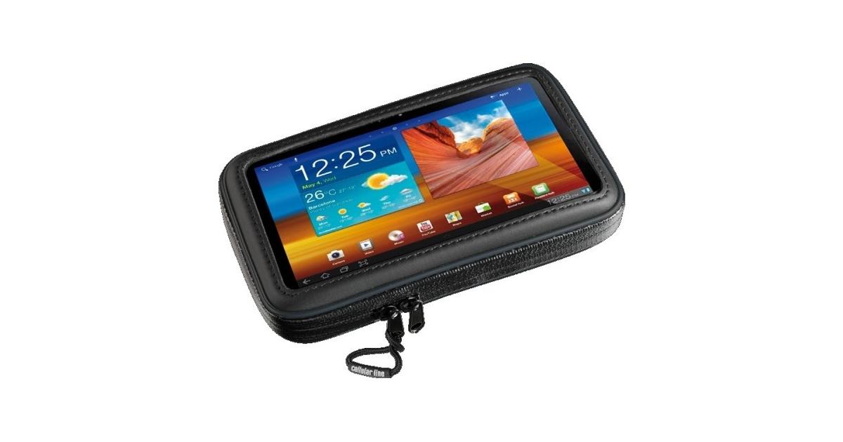 CELLULARLINE pouzdro držák INTERPHONE SM54 Pro Navigace a Smartphony Max  5 9e3e0177f0