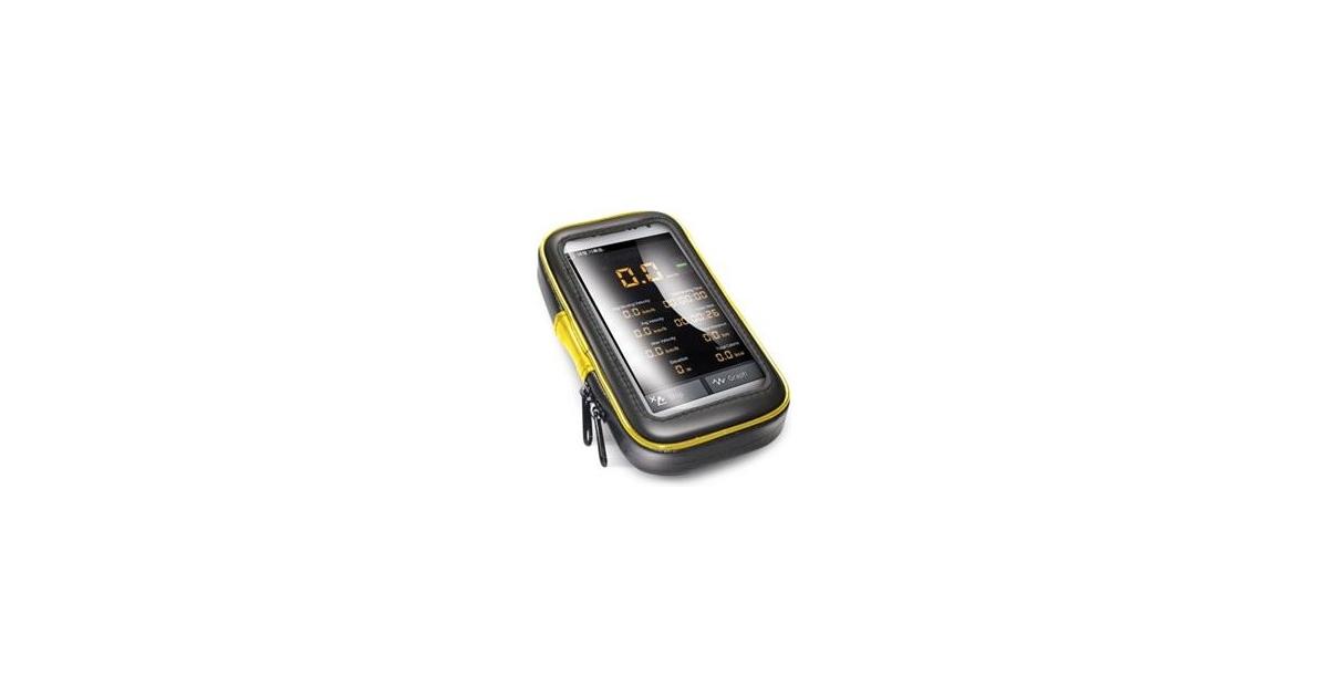 INTERPHONE voděodolný obal FLEXBIKE pro velikost displeje 5