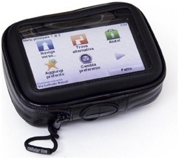 INTERPHONE CellularLine Interphone SM35 - voděodolný držák pouzdro ... 3073b1ccb5