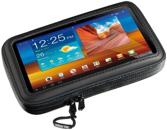 Tento produkt již není v nabídce. CELLULARLINE pouzdro držák INTERPHONE  SM54 Pro Navigace ... 07a8f1224b