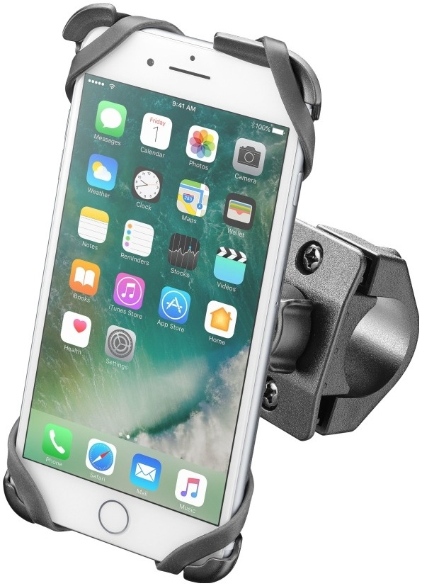 INERPHONE držák MOTO CRADLE Apple iPhone 6 Plus 6S Plus 7 Plus 8 ... 7caec6c255