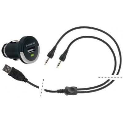 INTERPHONE Auto/moto CL nabíječka pro jednotky Interphone F3XT/ F4XT/ F5XT