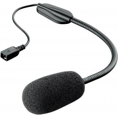 CELLULARLINE nastavitelný mikrofon INTERPHONE s plochým konektorem