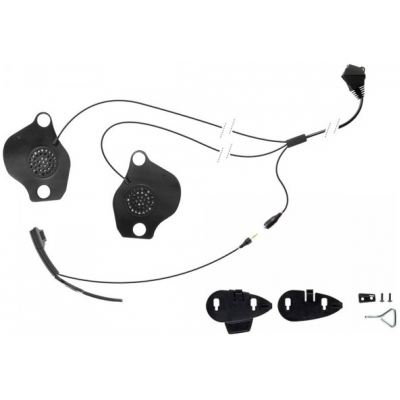 CELLULARLINE audio kit INTERPHONE SCHUBERTH