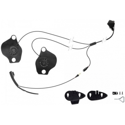 CELLULARLINE audio kit INTERPHONE SCHUBERTH 2016