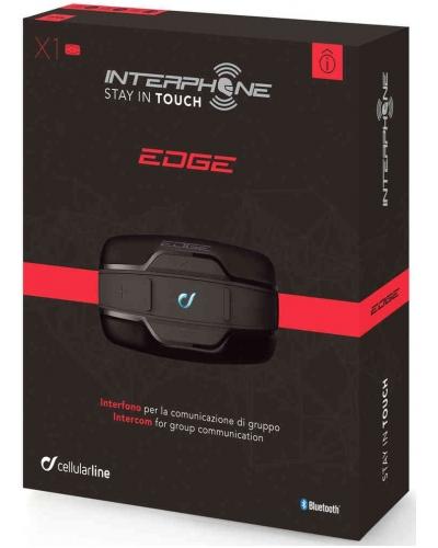 CELLULARLINE bluetooth handsfree INTERPHONE EDGE