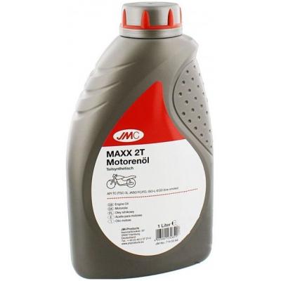 JMC motorový olej MAXX 2T 1L