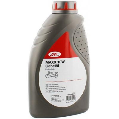 JMC tlumičový olej MAXX 10W 1L