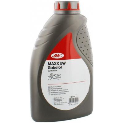 JMC tlumičový olej MAXX 5W 1L