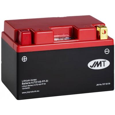 JMT akumulátor motocyklový HJTZ14S-FP Li-Ion