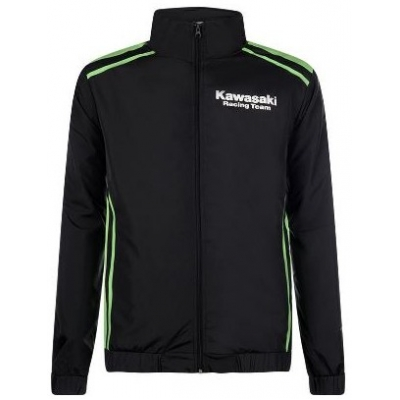 KAWASAKI bunda KRT black/green