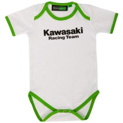 KAWASAKI body KRT dětské white/green