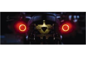 KELLERMANN blinkr BULLET 1000 DF matt chrome