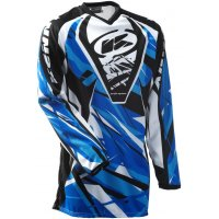 KENNY dres PERFORMANCE 11 blue