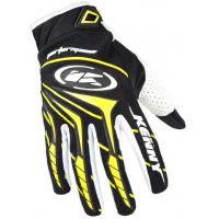 KENNY rukavice PERFORMANCE 12 yellow