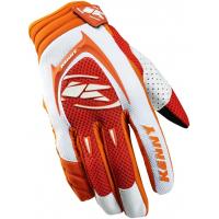 KENNY rukavice TRACK 11 dětské orange