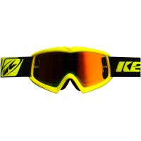KENNY brýle PERFORMANCE 16 dětské neon yellow