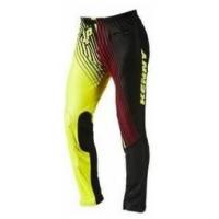 KENNY kalhoty TRIAL UP 14 dětské speed racer/neon yellow
