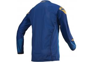 KENNY dres TITANIUM 19 gold/heather blue