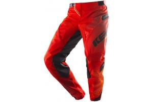KENNY kalhoty PERFORMANCE 19 paradise red