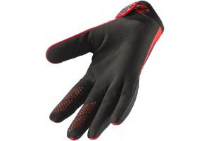 KENNY rukavice BRAVE 19 red