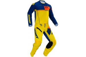 KENNY kalhoty TITANIUM 20 yellow