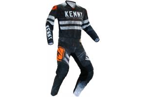 KENNY kalhoty PERFORMANCE 20 Steel paradise blue