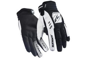 KENNY rukavice TRACK 15 black