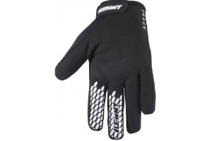 KENNY rukavice TRACK 17 black