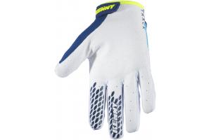 KENNY rukavice TRACK 17 detské navy / sky