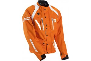 KENNY bunda PERFORMANCE 13 orange