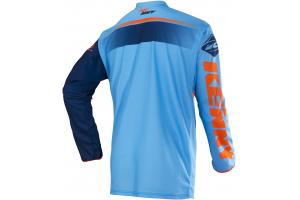 KENNY dres TRACK 18 detský blue / orange