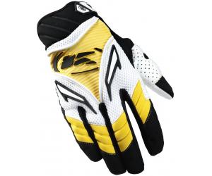 KENNY rukavice PERFORMANCE 11 yellow